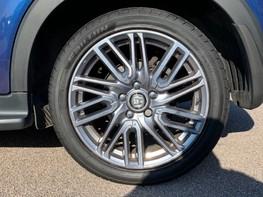 Honda HR-V I-DTEC EX 14