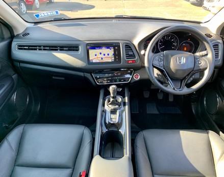 Honda HR-V I-DTEC EX 2