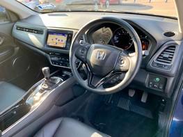 Honda HR-V I-DTEC EX 17