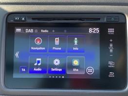 Honda HR-V I-DTEC EX 26
