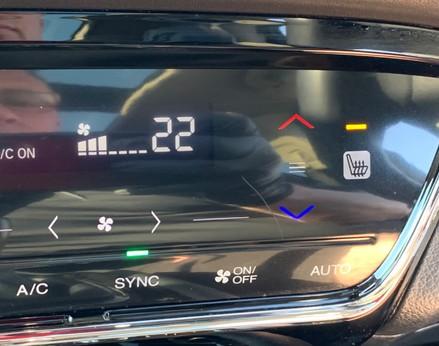 Honda HR-V I-DTEC EX 33