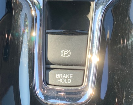 Honda HR-V I-DTEC EX 36