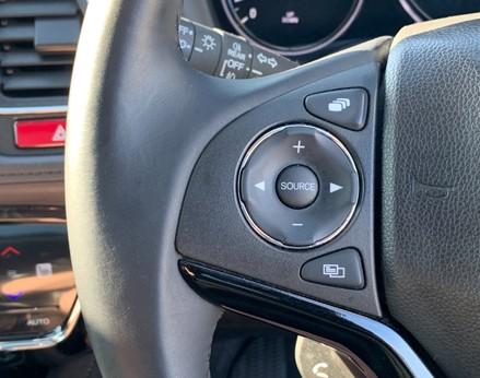 Honda HR-V I-DTEC EX 39