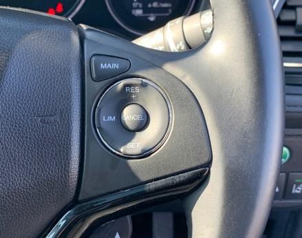 Honda HR-V I-DTEC EX 40