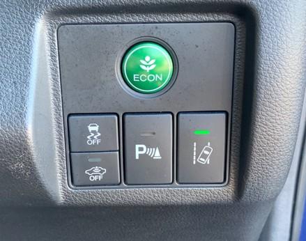 Honda HR-V I-DTEC EX 45