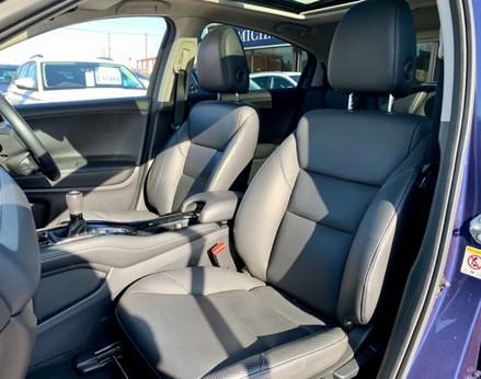 Honda HR-V I-DTEC EX 49