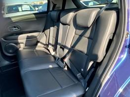 Honda HR-V I-DTEC EX 50