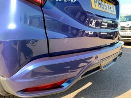 Honda HR-V I-DTEC EX 58