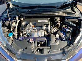 Honda HR-V I-DTEC EX 7
