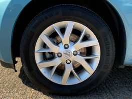 Nissan Note ACENTA 13