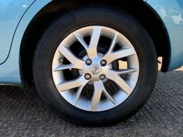 Nissan Note ACENTA 14