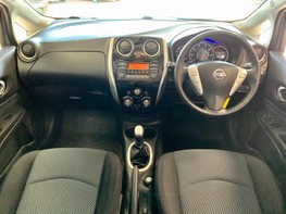 Nissan Note ACENTA 2
