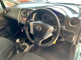 Nissan Note ACENTA 17