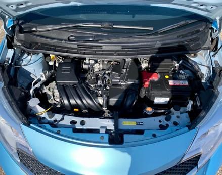 Nissan Note ACENTA 7