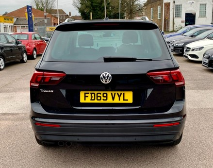 Volkswagen Tiguan MATCH TSI EVO 60