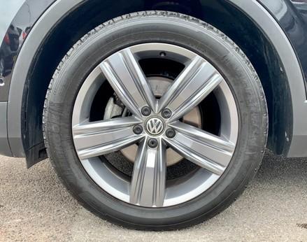 Volkswagen Tiguan MATCH TSI EVO 13