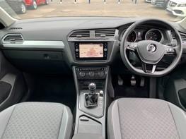 Volkswagen Tiguan MATCH TSI EVO 2