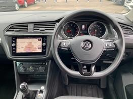 Volkswagen Tiguan MATCH TSI EVO 18