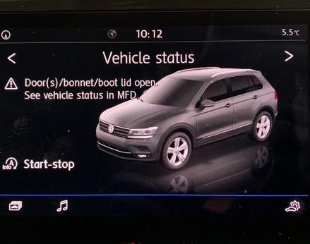 Volkswagen Tiguan MATCH TSI EVO 28