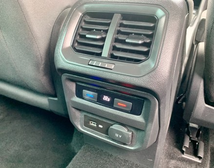 Volkswagen Tiguan MATCH TSI EVO 52