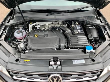 Volkswagen Tiguan MATCH TSI EVO