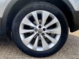 Vauxhall Mokka SE CDTI 14