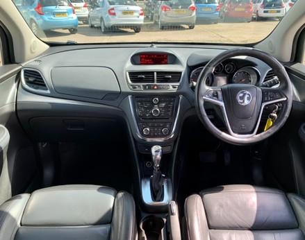 Vauxhall Mokka SE CDTI 2