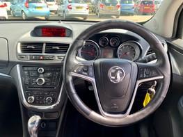 Vauxhall Mokka SE CDTI 18