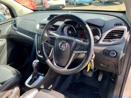 Vauxhall Mokka SE CDTI 17