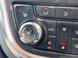 Vauxhall Mokka SE CDTI 29