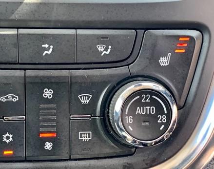 Vauxhall Mokka SE CDTI 30