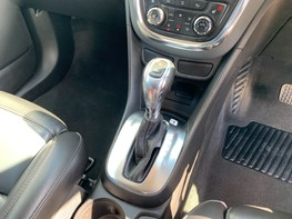 Vauxhall Mokka SE CDTI 32