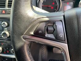Vauxhall Mokka SE CDTI 33