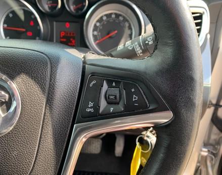 Vauxhall Mokka SE CDTI 34