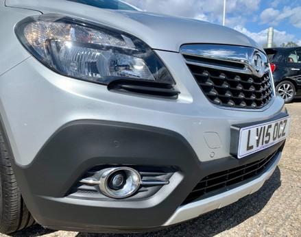 Vauxhall Mokka SE CDTI 49