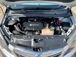 Vauxhall Mokka SE CDTI 7