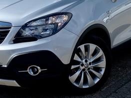 Vauxhall Mokka SE CDTI 3