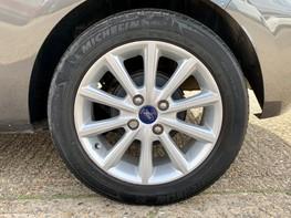 Ford Fiesta TITANIUM 14