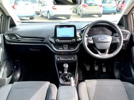 Ford Fiesta TITANIUM 2