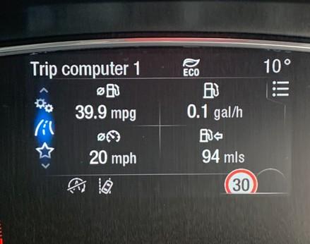 Ford Fiesta TITANIUM 21