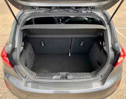 Ford Fiesta TITANIUM 43