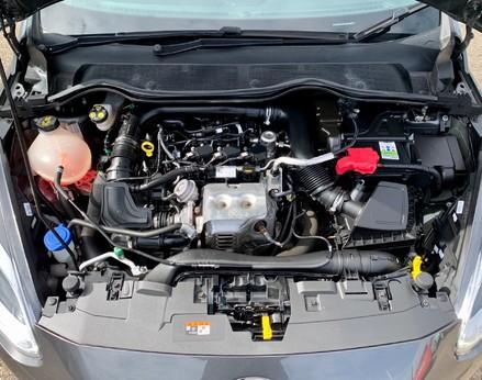 Ford Fiesta TITANIUM 7