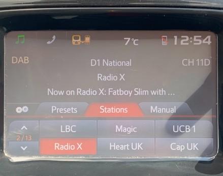 Toyota Aygo VVT-I X-CLUSIV X-SHIFT 21