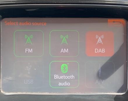 Toyota Aygo VVT-I X-CLUSIV X-SHIFT 25
