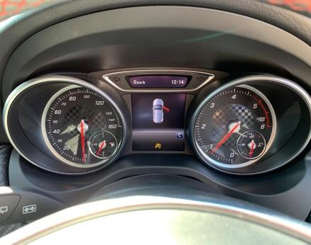Mercedes-Benz A Class A 180 D AMG LINE 19