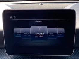 Mercedes-Benz A Class A 180 D AMG LINE 28