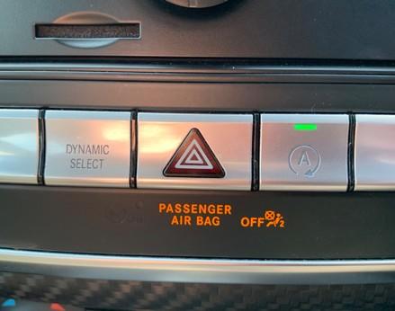 Mercedes-Benz A Class A 180 D AMG LINE 35
