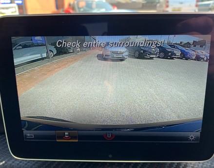 Mercedes-Benz A Class A 180 D AMG LINE 26