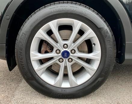 Ford Kuga TITANIUM TDCI 13