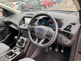 Ford Kuga TITANIUM TDCI 17